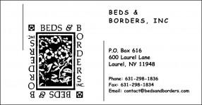 BedBorders
