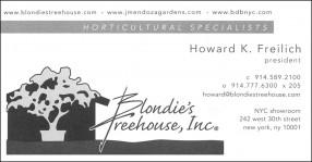 blondiestreehouse